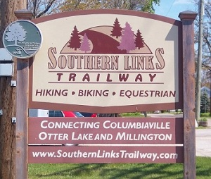 Southern Links Trailway